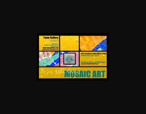 The Mosaic Society of Philadelphia's Mosaic Show