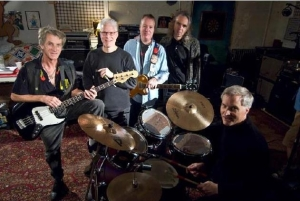 The Don Jones Band plays CAC tonight.