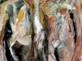See Nancy Halbert's Work at Woodmere ArtMuseum