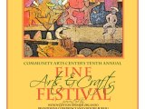 CAC's Fine Arts and Crafts Festival Takes Over State Street