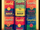 "Campbell's Celebrates ""The Art of Soup"""